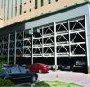 Car Park, Steel Structure Building (SSW-454)