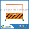 Professional Manufacturer Supplier Powder Coating Stackable Temporary Mesh Fence Various Color