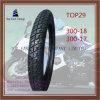 Size 300-18, 300-17 Long Life, Super Quality Nylon 6pr Motorcycle Tire