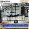 2016 New Design Wrought Iron Gate