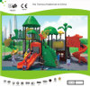 Kaiqi Medium Sized Forest Series Children′s Playground for Parks, Schools and More (KQ30046A)