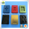 Precision OEM Mechanical CNC Machined Milling Anodized Parts