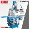 Taiwan Machinery X6325wg Vertical and Horizontal Turret Milling Machine