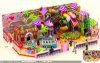 Children New Design Indoor Playground Soft Play Playground Indoor Jungle Gym Maze Labyrinth for Good Price