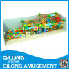 Castle Indoor Playground Equipment (QL-3061B)