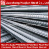 Hot Sale Steel Rebar Deformed Steel Bar with Stock