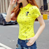 Guangzhou High Quality Summer Casual Style Custom Womens Polo Shirt