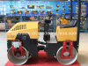25kn Small Exciting Force Vibratory Roller (FYL-880)