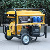 5kw Astra Korea Petrol 188f Gasoline Generator 13HP for Sale