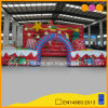 Christmas Inflatable Product Xmas Scenery with Light for Decoration (AQ5791-1)