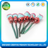 2017 New Style Makeup Tools 6PCS Rose Shape Cosmetic Brushes