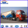 W Type Bulk Cement Powder Tanker with Big Capacity