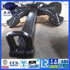 ABS/BV/Lr/Gl/BV/Kr/CCS Certificate JIS Stockless Anchor