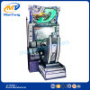 Newest Products Initial D8 Racing Car Simulator Coin Operated Machine Arcade Game Machine Video Game Machine