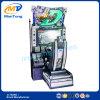 Newest Products Initial D8 Racing Car Simulator Coin Operated Machine Arcade Game Machine Video Game Machine