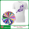 Factory Soft PU Heat Transfer Vinyl for T Shirt
