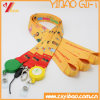 Hot Sales Heat Transfer Print Lanyard with Logo