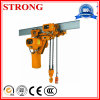 PA200-1200 Electric Chain Hoist, Wire Rope Hoist