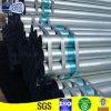 2′′ Antirust GI Steel Pipe for Building Material