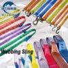 Webbing Sling Round Sling Lashing Strap Manufacturer