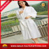 White Comfortable Hotel Bathrobe Airline Bathrobe (ES3052309AMA)