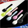 Colorful Cheap Disposable Plastic Spoon