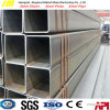 S275j0 Square Steel Pipe Square Tubes, with Galvanized Treatment