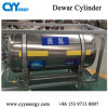 500L Medical Cryogenic Liquid Oxygen Dewar Cylinders