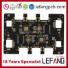 Enig Electronics Printed Circuit Board for Safety