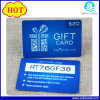 Full Color Business PVC Gift Card