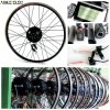 Agile 36V 350W Gearless Hub Motor Kit for Any Bicycle