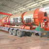 Palm Fiber Rotary Dryer, Palm Fiber Dryer Machine (YH-1.5*15M)