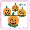 Plush Jack-O-Lanterns Halloween Pumpkin Toy