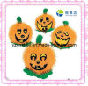 Plush Jack-O-Lanterns Halloween Pumpkin Toy