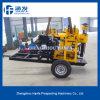 Hf130 Trailer Core Drilling Machine Cheap Simple Operation