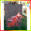 Print Non Woven Hanging Advertising Banner