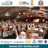 Marriage Marquee 25X65m Arcum Tent for 1500 People in Nigeria