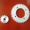 Motorcycle Chain Sprocket of CD100