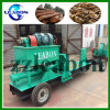 Horizontal Portable Tree Forest Wood Logs Splitter Machine Price