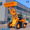 Very Practical Model Diesel Forklift Wheel Loader for Sale