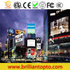 LED Video Boards for Outdoor Advertising