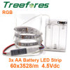 4.5V LED Strip Lamp RGB LED Night Lighting