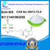 Biotin NHS CAS No 35013-72-0