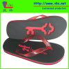 Promotional Flip Flip Slippers with Customer′s Debossed Logo