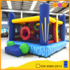Inflatable Hole Wall Boucner Moonwalk (AQ03128)