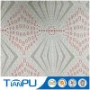 Mattress Ticking Fabric with Fire Retarded Anti-Pilling Treatment Tp177