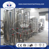 Stainless Steel Drinking Water Purification Line