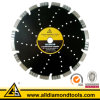 Laser Welded Diamond Cutting Blade for Concrete
