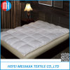 Home Textile with Down Feather Filled Mattress Topper