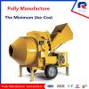 Pully Manufacture Jzm500b Large Concrete Mixer